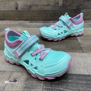 Merrell Hydro 2.0 Girls Shoes Water Size 12 NEW
